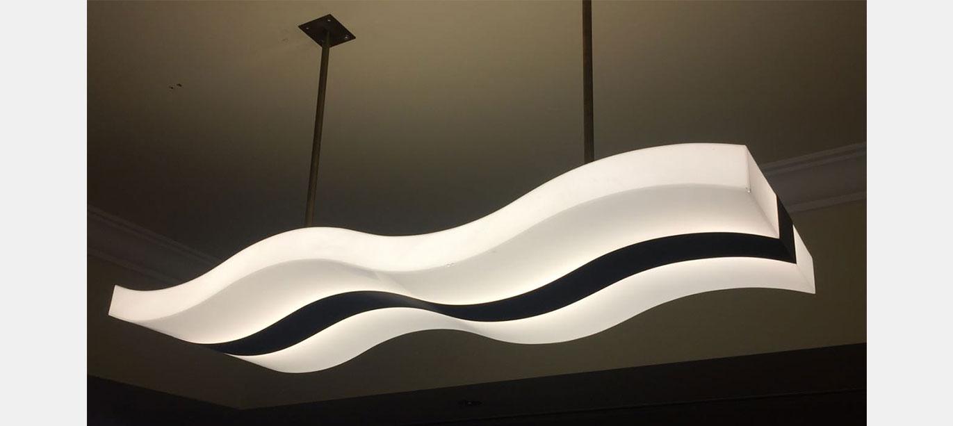 Decorative Light Fixitures Image